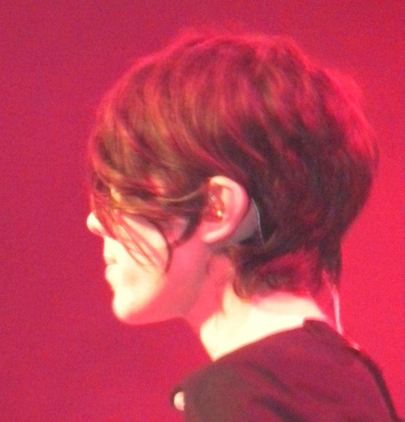 Sara Hair 3